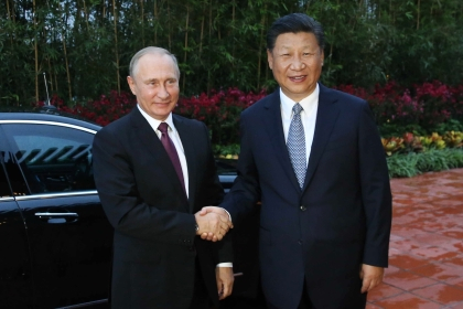 Кто хозяин на Дальнем Востоке: Китай или Россия?