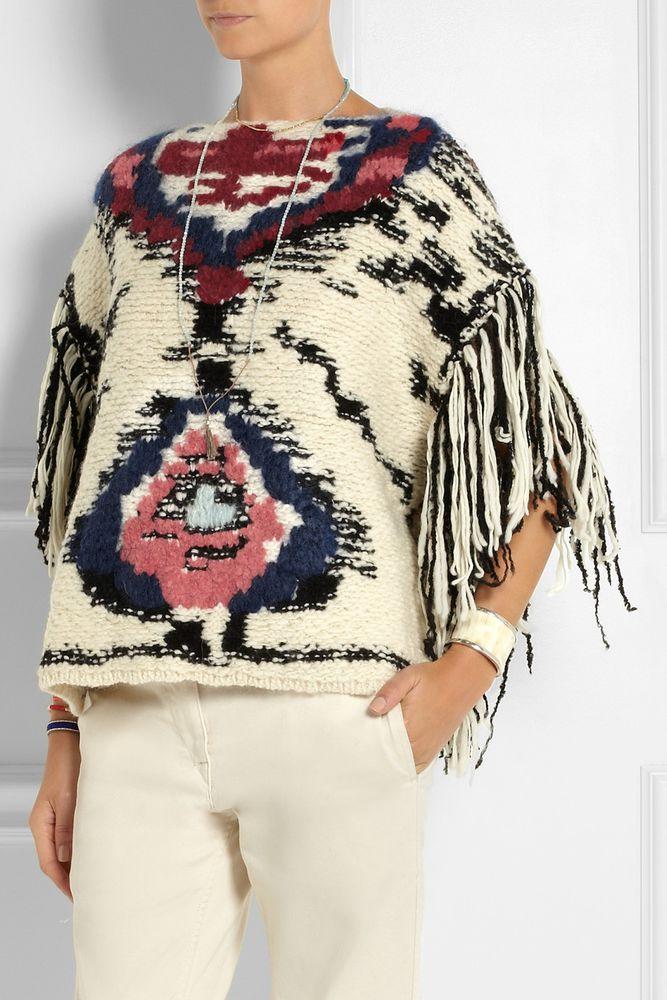 """Подиумная мода """"неносибельна""""? Вязаная одежда сезона осень-зима 2016, которую хочется носить, не снимая"""