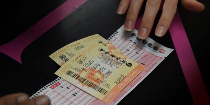 Американец выиграл в лотерею бюджет Ульяновской области