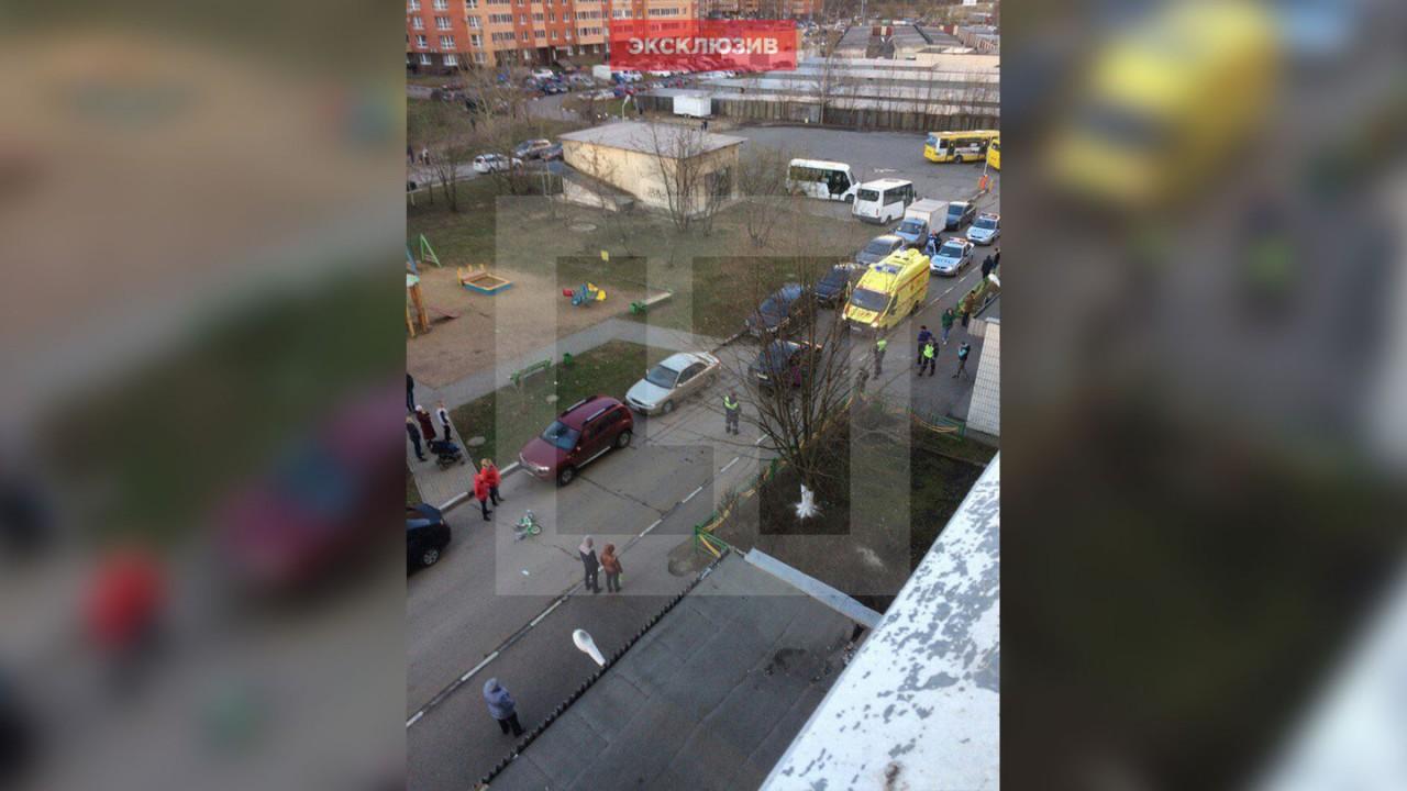 """""""Своих не сдаём"""": Подмосковные следователи подтвердили, что сбитый автомобилем мальчик был пьян"""