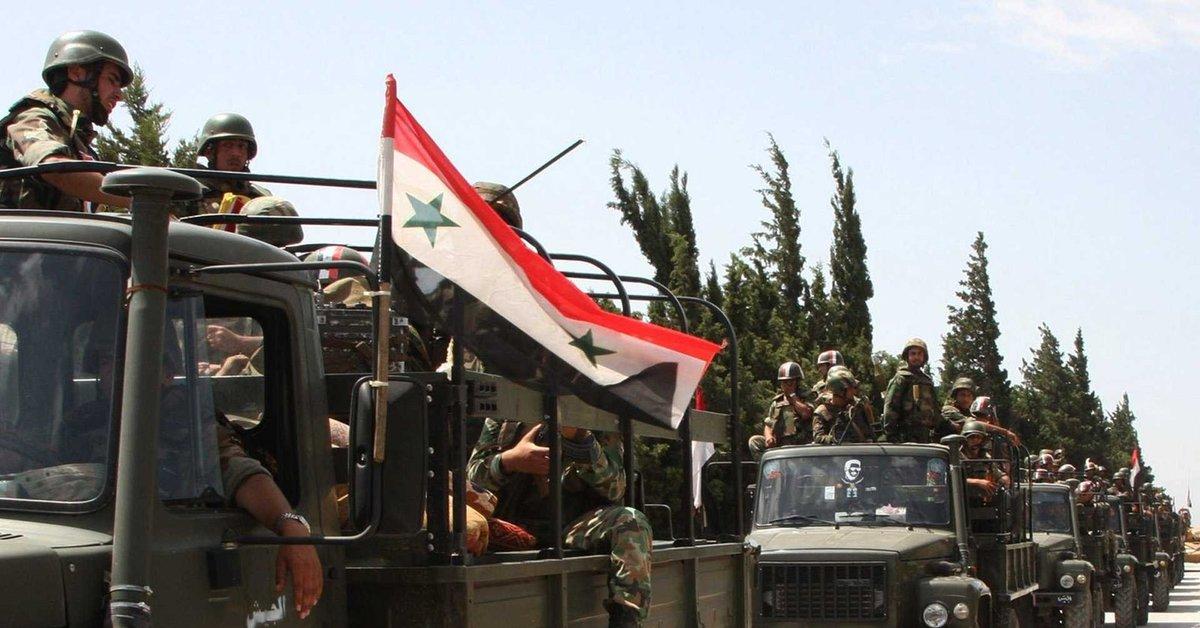 Война в Сирии: о чем договорились Москва и Вашингтон