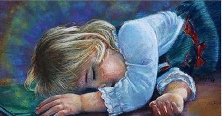 Почему в 21:30 дети должны уже спать