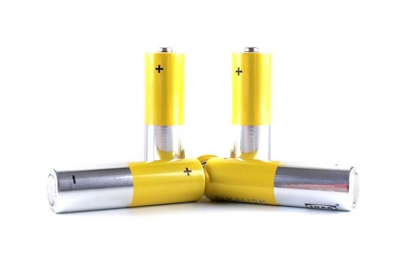 Твердотельный натриевый аккумулятор обеспечивает наивысшую производительность и безопасность