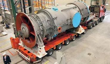 Siemens притворилась пострадавшей стороной и подала в суд на «саму себя»