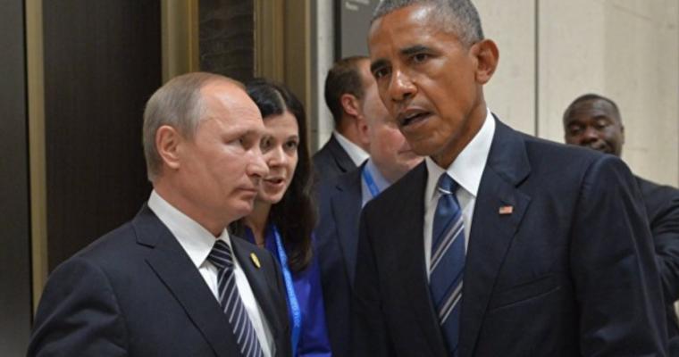 Гениальный ответ России: Путин уничтожит военную мощь США одним росчерком пера