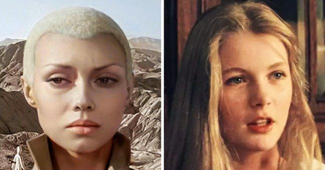 14советских актрис сроскош…
