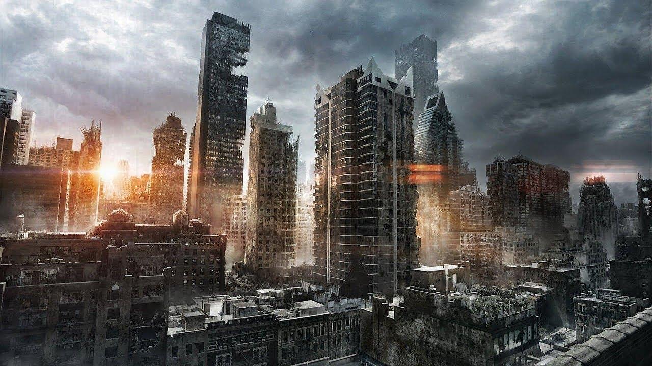 Какие знания понадобятся человечеству после апокалипсиса?