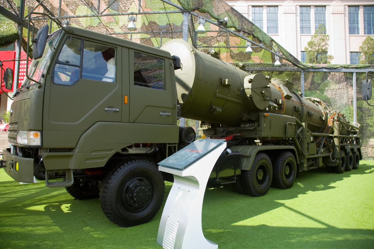 Главные оружейные игроки Ближнего Востока: обзор оборонного рынка
