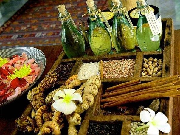 Удивительное восточное лекарство - ароматерапия