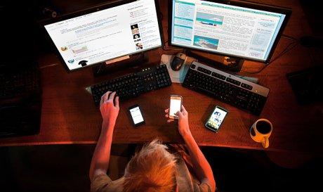 Алжир открыл первую в стране клинику по лечению интернет-зависимости