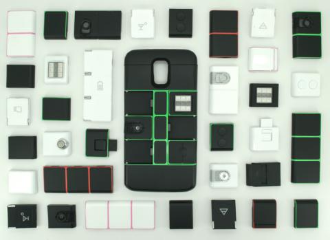 Создатель Project Ara продолжит работу над модульными устройствами