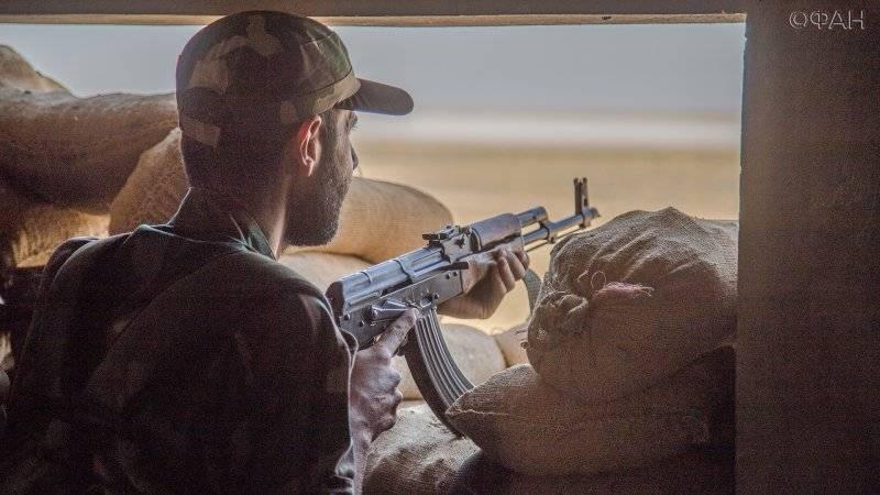 ЧВК Вагнера в Сирии: кто на самом деле бьёт боевиков?