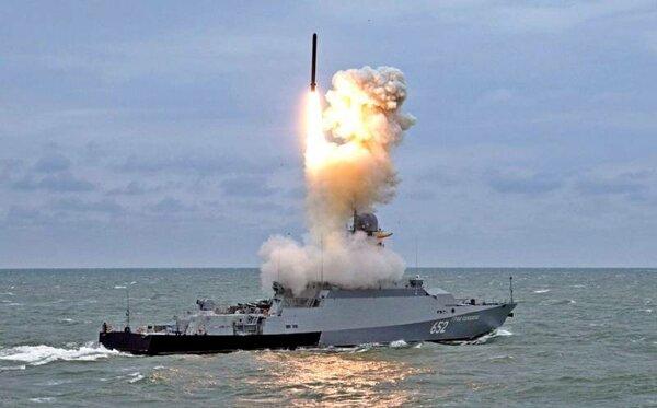 Россия может поставить Калибры неподалёку от США, если договорится с Китаем