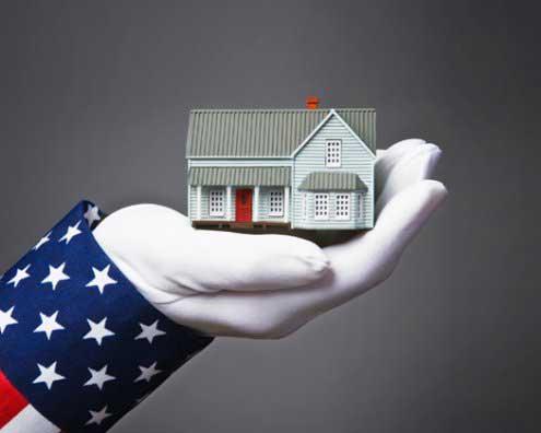 Цены на жилье в США пошли вверх!
