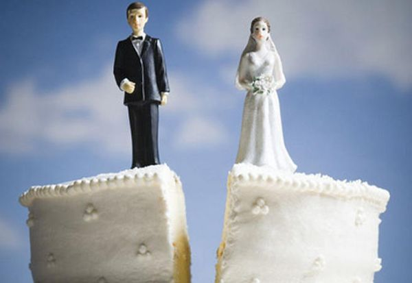 Why Long-Married Couples Split