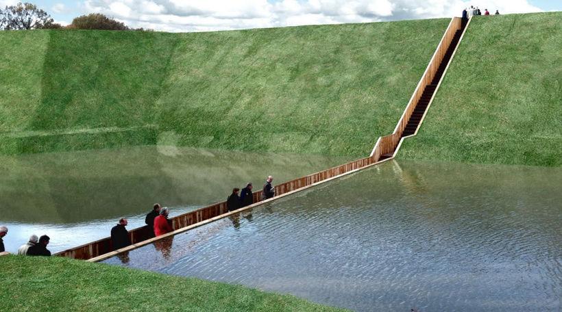 10 самых необычных туристических достопримечательностей в Нидерландах