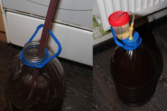 Как сделать пиво в кастрюле