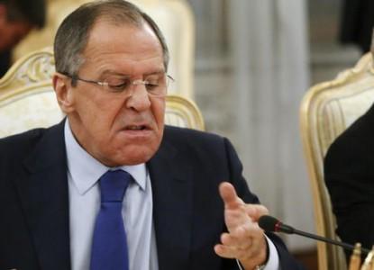 Лавров прокомментировал предложение «арендовать Крым у Украины»