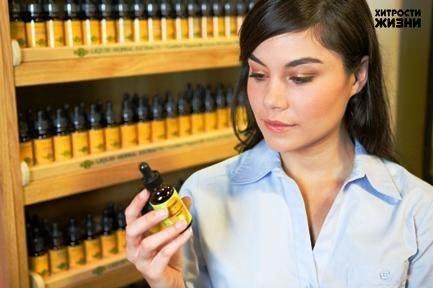 Недорогие аптечные средства для сохранения красоты