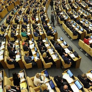 Путин внес в Госдуму проект нового антикоррупционного закона