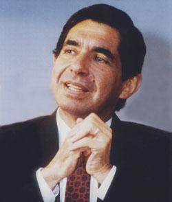 Дважды президент Коста-Рики Оскар Ариас: штрихи к политическому портрету