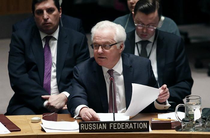 Россия не будет никому ничего доказывать