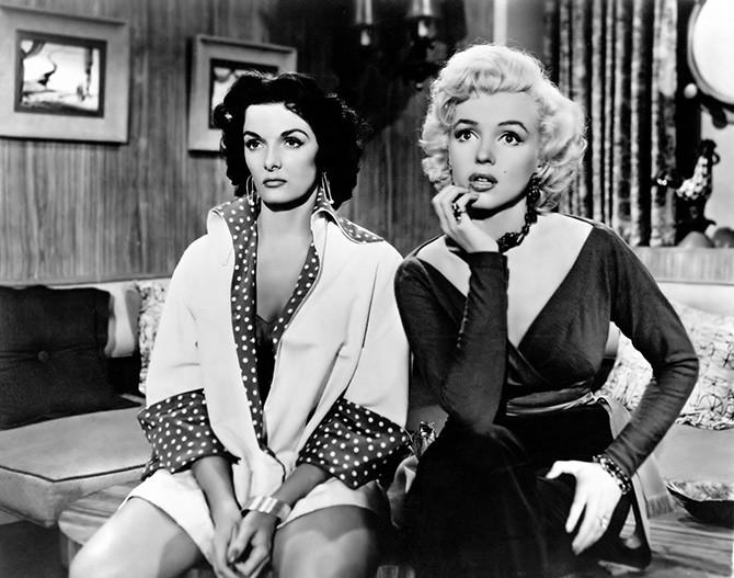 Американская актриса Мэрилин Монро 20 век, актрисы, кино
