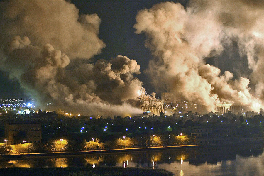 О прививке демократии для нефтяной державы