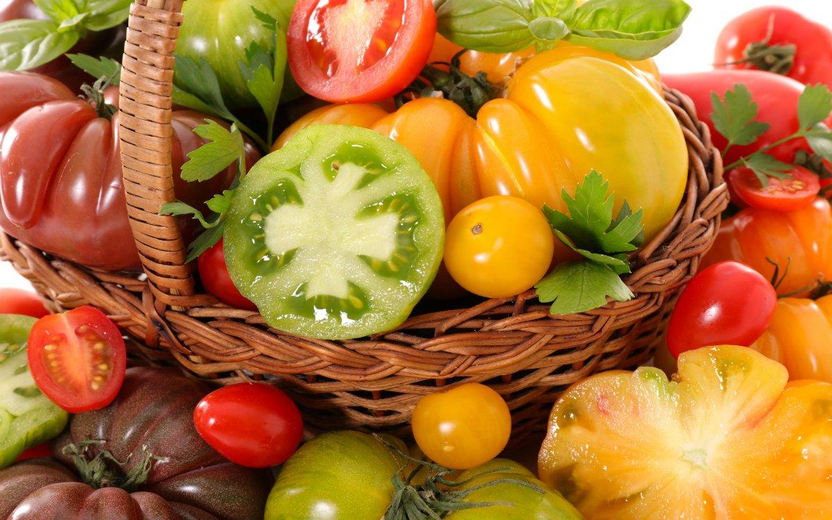 10 интересных фактов о помидорах. О многом вы даже не подозревали!