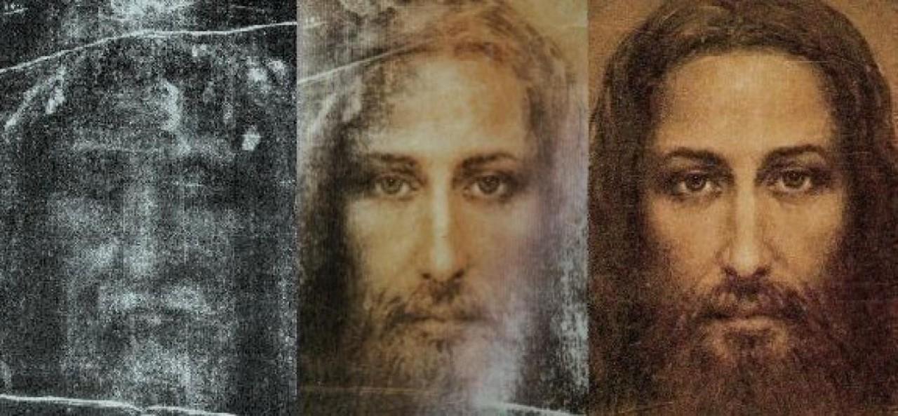 Анализ крови Иисуса Христа.