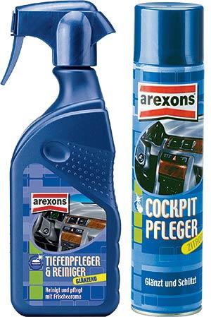 Средство для чистки панели автомобиля своими руками