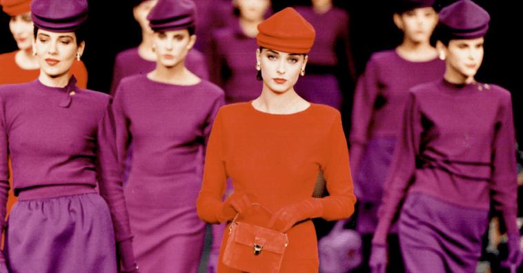 История моды: бренд Sonia Rykiel