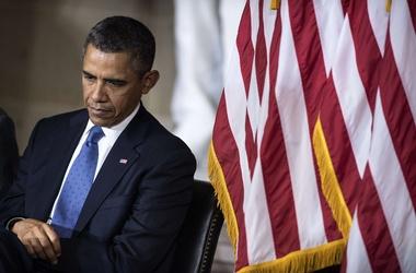 """Барака Обаму признали """"Героем года"""""""