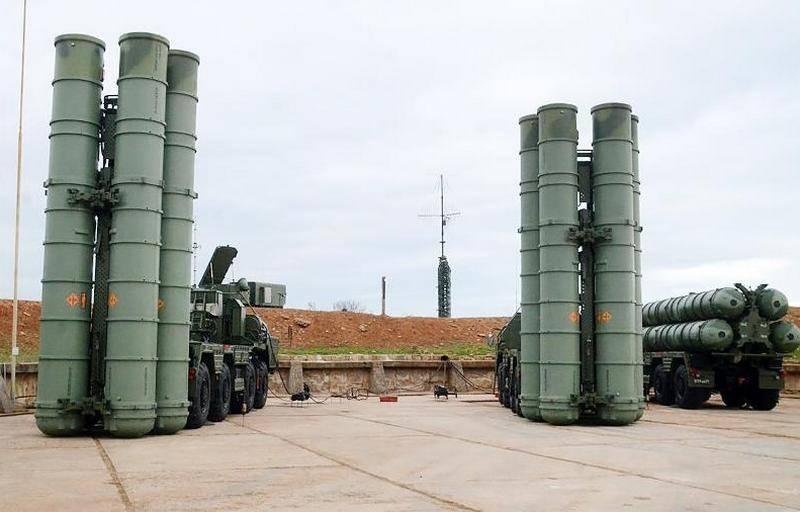 Чемезов: Повреждённые ракеты С-400 для Китая пришлось уничтожить