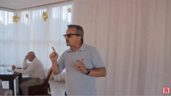 Дискуссионный клуб в Севасто…