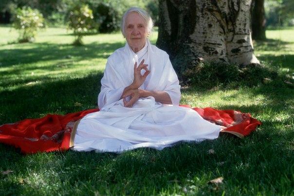 Правила питания женщины-йога, дожившей до 103 лет