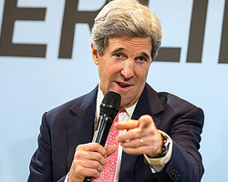 Керри признал право американцев на глупость