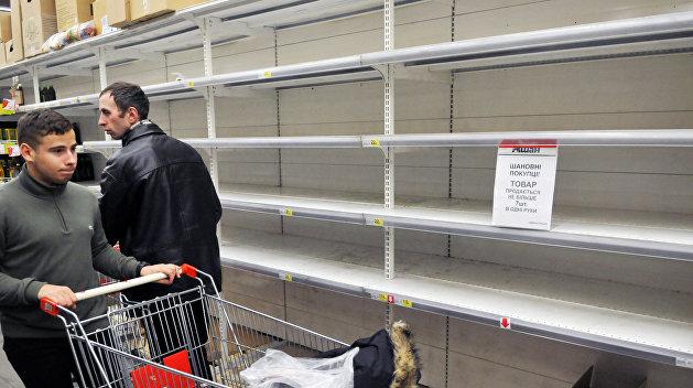 СМИ: Чернигов выступил против военного положения