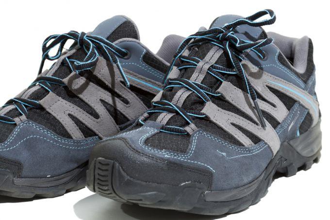 Что такое мембранная обувь