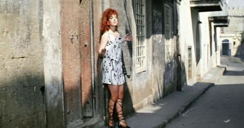 Брильянтовая роль проститутки рука