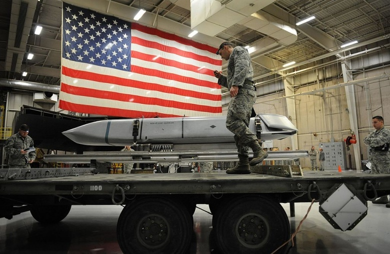 Новый министр обороны США настроен скептически по поводу приобретения ядерных крылатых ракет
