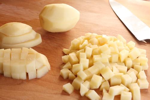 Солянка мясная с картошкой: рецепт, ингредиенты, советы по приготовлению