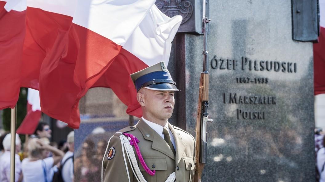 """""""Чудо на Висле"""". Польский крест на мировой революции"""