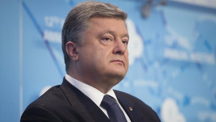 Посол Украины объяснил невнимание Трампа к Порошенко «спецификой США»