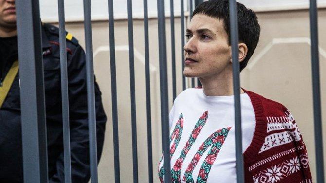 У Ляшко заподозрили, что Савченко не сидела в российской тюрьме