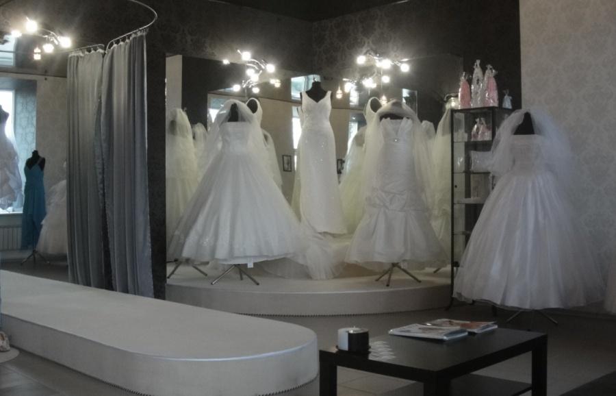 Свадебные Платья В Районе Новогиреево