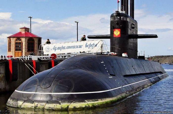 ОСК: испытания ВНЭУ для неатомных подводных лодок завершатся до 2021 года