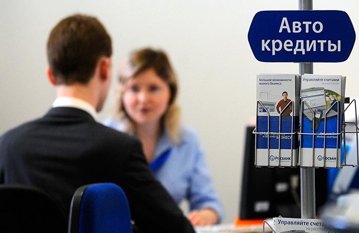 Российские банки установили рекорд по выдаче автокредитов