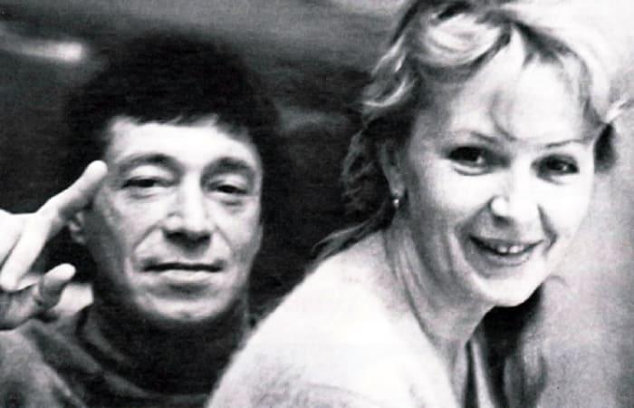 Валентина Титова и Георгий Рерберг | Фото: 24smi.org