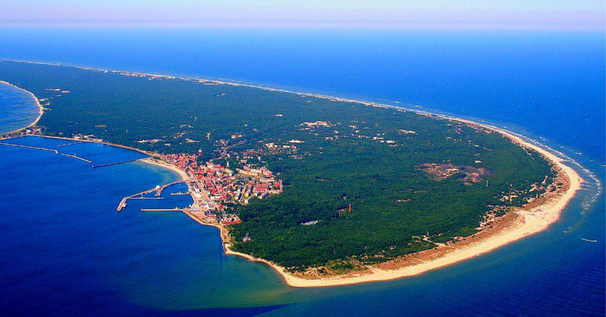 ЕС не даст Польше строить опасные для Балтийского моря канал и остров